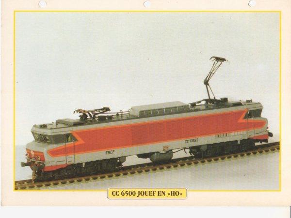 CC 6500 JOUEF EN HO