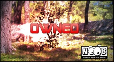 Les premiers screens de la saison 3 de Noob