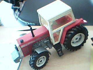 1er tracteur