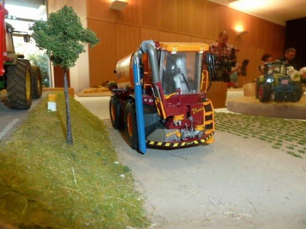 expo minitp a wingersheim le 7 et 8 mai