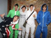 Chapitre 6 : One direction