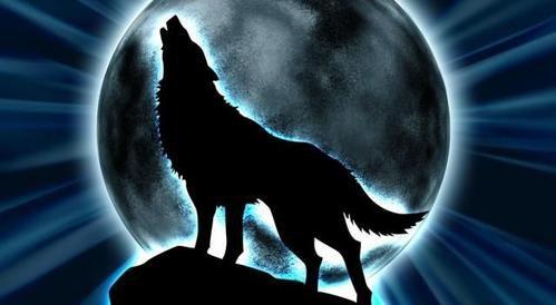Un animal lié a l'astre lunaire...