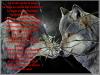 Poème sur le loup