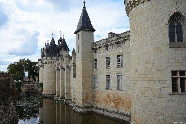 Château de Dissay (86)