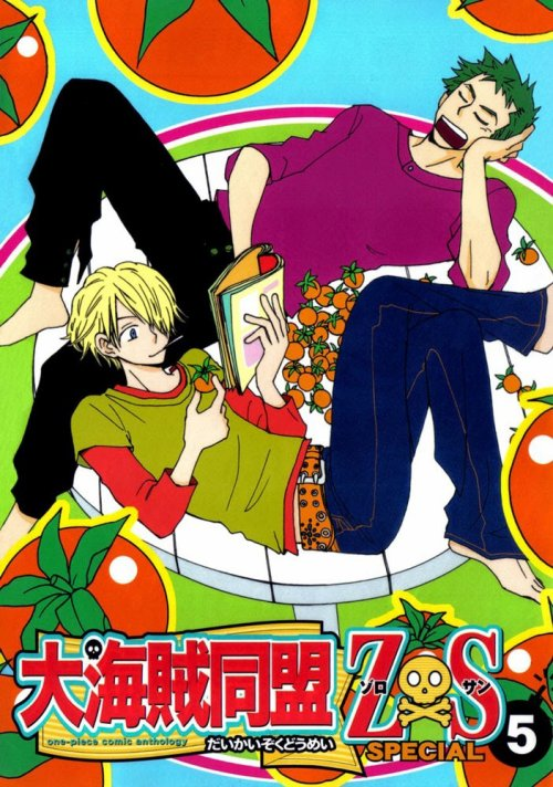 DOUJINSHI ONE PIECE: What you can and cannot hide (FR)