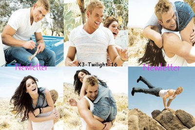 Ashley & Kellan....