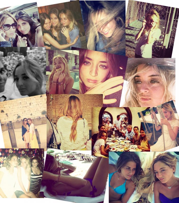 Pêle-mêle de photos Instagram : mai à août 2012 :