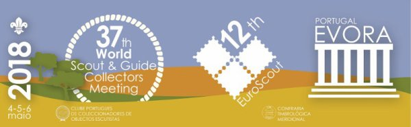 Museo Scout de Mdrid en: 37th World Scout and Guide Collectors Meeting and 12th EuroScout