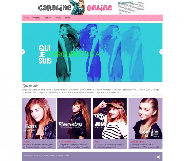 Caroline Online =)