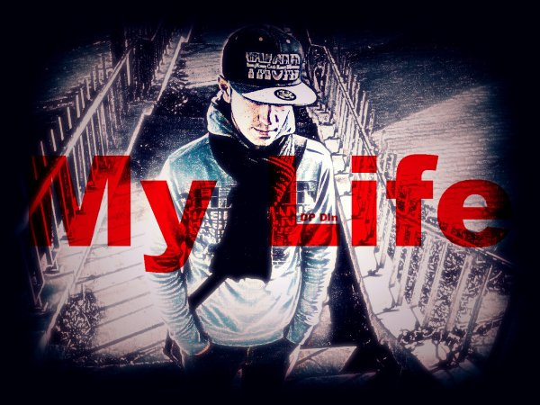 # DP Dln-My Life ♫