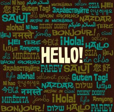 Hello'w =)