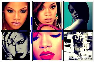Rihanna Unlocked