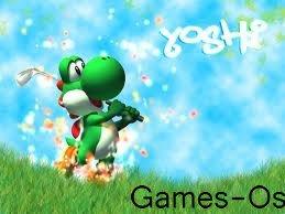 Bienvenu Sur GamesOs ♥