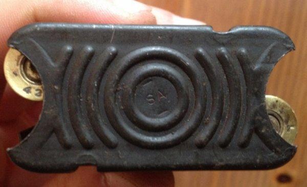 A vendre : Clips de Garand, 5 Disponibles à nouveau ! 16¤ pièce !
