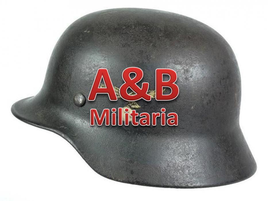 Vente Militaria