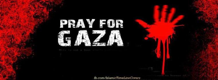 GAZA A LA GE-RA