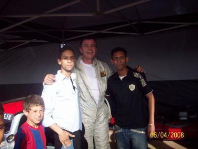 Racing Rabat