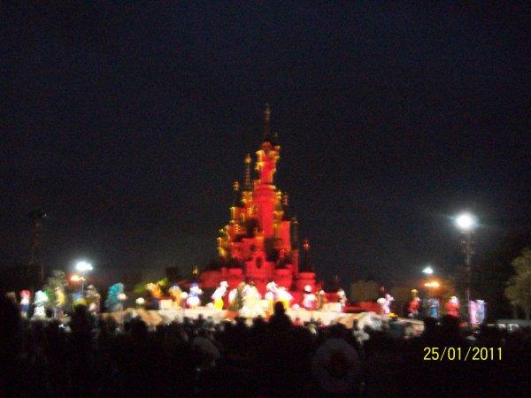 le châteaux