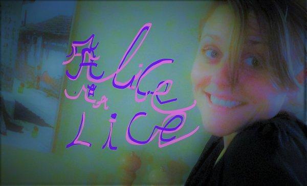 Alice Malice.