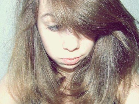Pour tomber de haut, tombe amoureux.  *