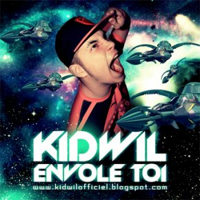 Ma Life / Kidwil - Vdmp ( Scratch By Dj Boycut ) (2011)