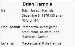 Brian Harnois