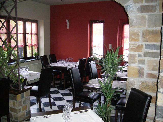 Restaurant Le bambois