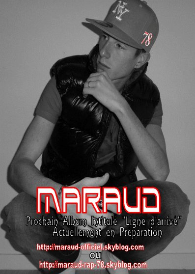 Mister Maraud  ( 78 ) - ( 22 )
