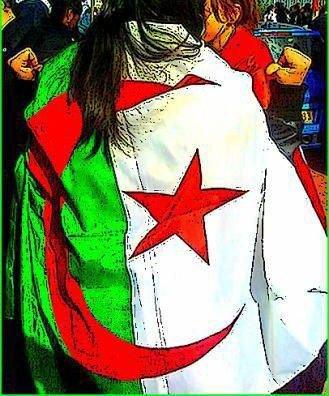 Princesse Algériienne tah l'ghetto