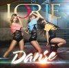 Le nouvel album de Lorie Danse sort lundi