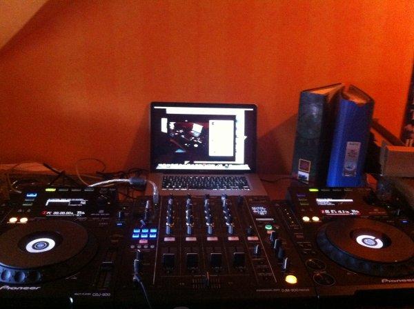 mon disco bar