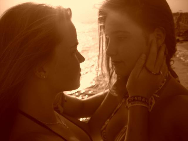 Lymke & Elissa