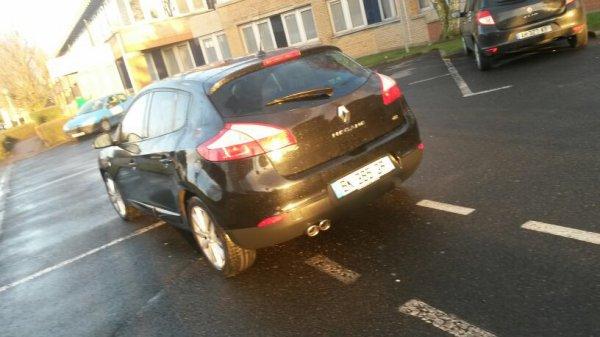 Ma nouvel voiture :)