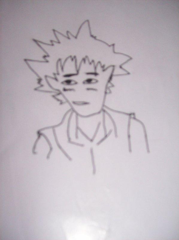 moi qui a dessiner