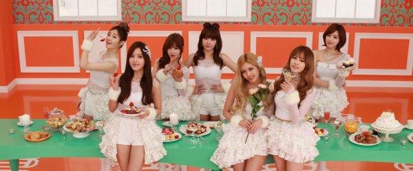 T-ara Bunny Style ♥