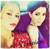 the-veronicas-4ever-xox