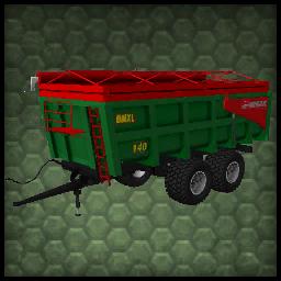 Mod FS 2013: Benne Gyrax 14 tonnes V 2