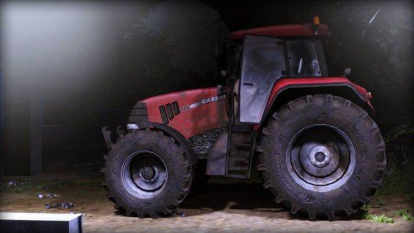 Mod FS 2013: Case CVX 175