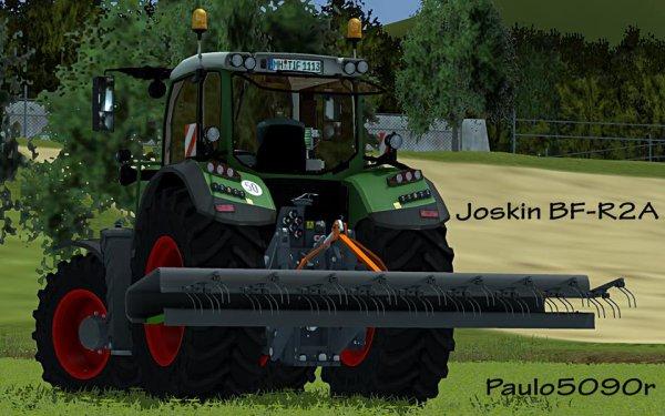 Mod FS 2013: Joskin BF-R2A