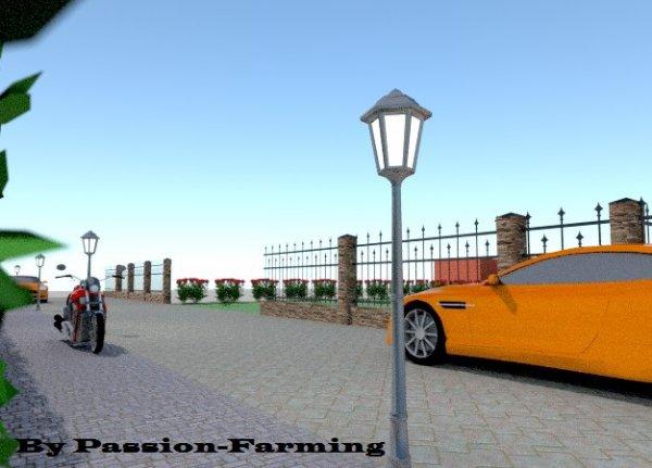(RIEN A VOIR AVEC FS 2013) Nouveau site de construction : Planner 5D