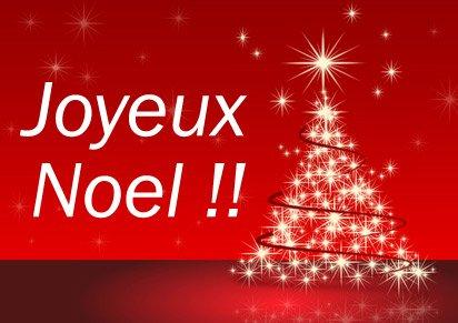 JOYEUX NOEL A TOUS!!!!