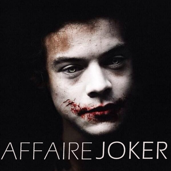 Affaire Joker