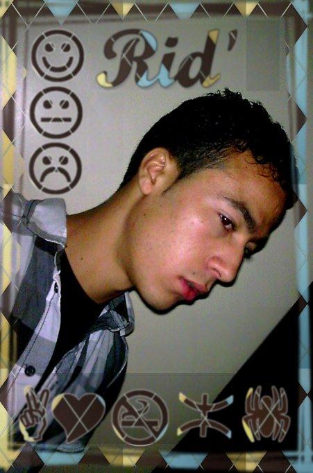 moi Amazighe