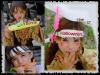 Fabrication, montage.. (libre choix) sur le thème Halloween.