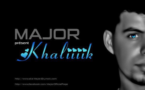 Major
