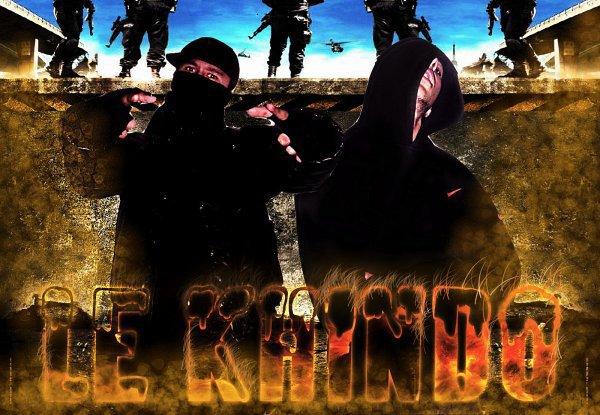AssesiNo Feat TorNaDo ( Contra Rofix )