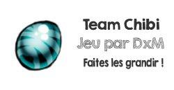 Team Chibi !!