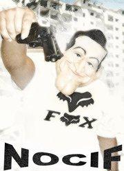 dreux  / NOCIF Pousse le volume REMIX (2012)