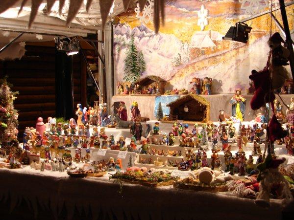 Marché de Noël (suite)