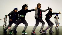 Mindless behavior - Girls talkin bout (2011)